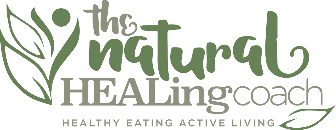 The Natural Healing Coach