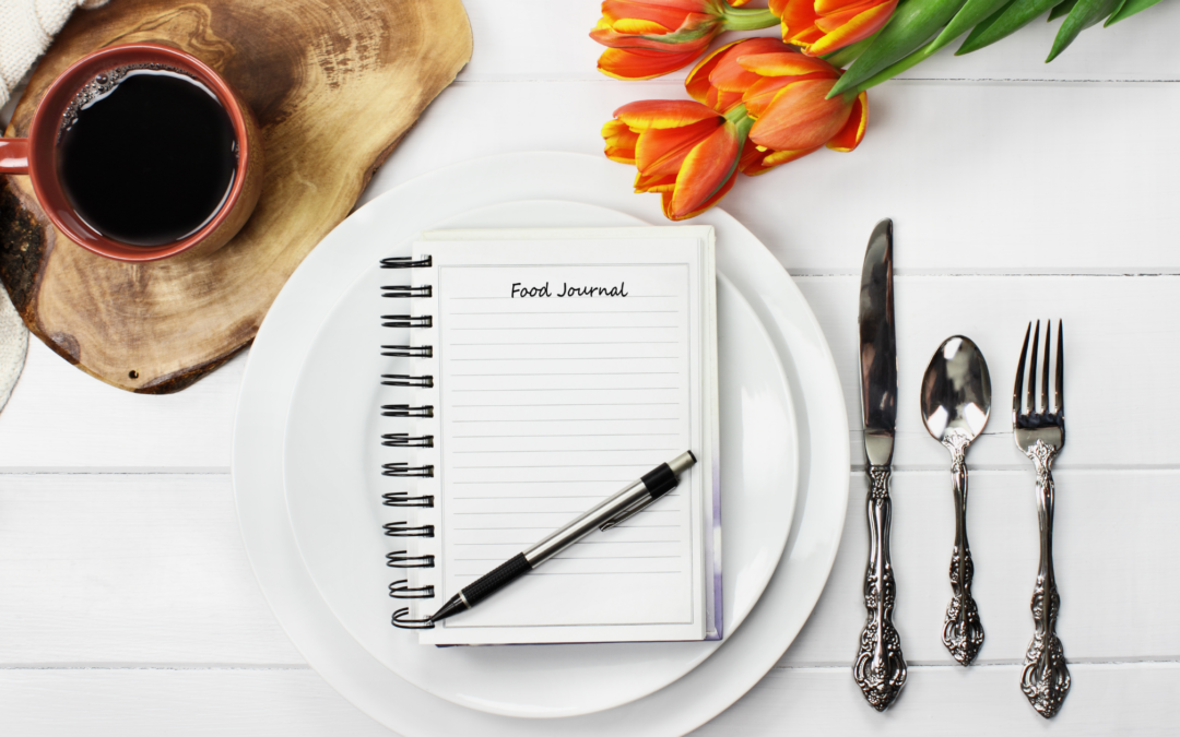 Find Hidden Clues About Your Eating Habits By Food Journaling