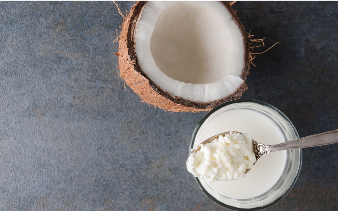 The Benefits of Kefir for Digestion (Recipe)